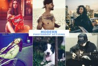 40 Modern Photoshop Actions 4 4666765